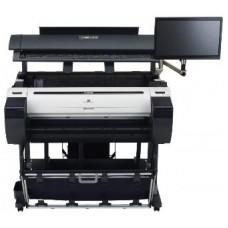 Цветной струйный принтер Canon imagePROGRAF iPF780 (8967B003)