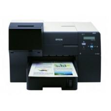 Цветной струйный принтер Epson B-510DN (C11CA67301)