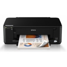 Цветной струйный принтер Epson Stylus Office B42WD (C11CA77311)