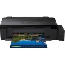 Цветной струйный принтер Epson L1800 (C11CD82402)