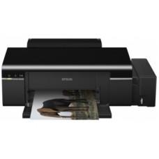 Цветной струйный принтер Epson  L800