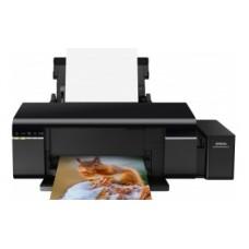 Цветной струйный принтер Epson L805 (C11CE86403)