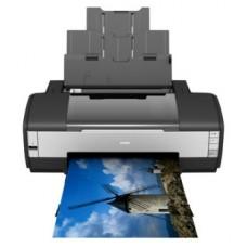 Цветной струйный принтер Epson Stylus Photo 1410 (C11C655041)