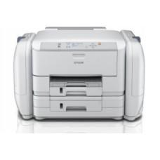 Цветной струйный принтер Epson WorkForce Pro WF-R5190DTW (C11CE28401)