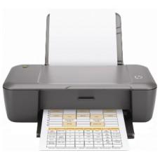 Цветной струйный принтер HP DeskJet 1000 (CH340C)