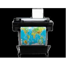 Цветной струйный принтер HP Designjet T520 (CQ890A)