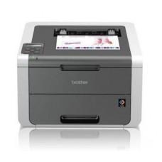 Цветной светодиодный принтер Brother HL-3140CW