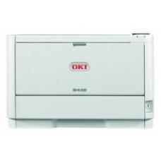 Черно-белый светодиодный принтер OKI B432dn (45762012)