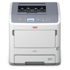 Черно-белый светодиодный принтер OKI B721dn