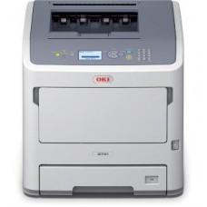 Черно-белый светодиодный принтер OKI B731dnw