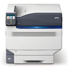 Цветной светодиодный принтер OKI C931dn