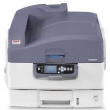 Цветной светодиодный принтер OKI C9655N