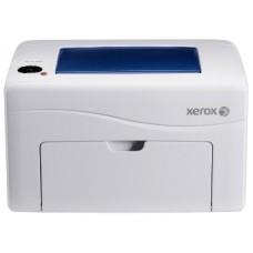 Цветной светодиодный принтер Xerox Phaser 6000