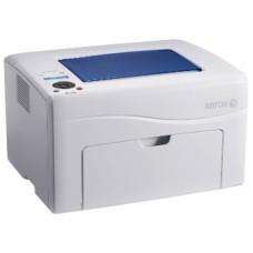 Цветной светодиодный принтер Xerox Phaser 6010N