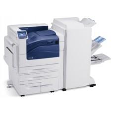Цветной светодиодный принтер Xerox Phaser 7800DXF