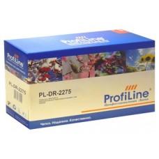 Драм-картридж аналог DR-2275 (ProfiLine PL-DR-2275) для Brother HL-2240R/ HL-2240DR/ HL-2250DNR,  DCP-7060DR/ DCP-7065DNR/ DCP-7070DWR, MFC-7360NR/ MFC-7860DWR, FAX-2845R/ FAX-2940R, черный (12000 стр.)