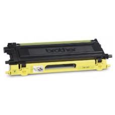 Тонер-картридж аналог TN-135Y (Совместимый) для Brother HL-4040CN/ 4050CDN/ 4070CDW, DCP-9040CN/ 9042CDN/ 9045CDN, MFC-9440CN/ 9450CDN/ 9840CDW, желтый (4000 стр.)