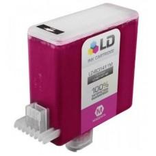 Картридж аналог BCI-1411M (7576a001 ) (Совместимый) для Canon W7200, пурпурный (330 мл.)