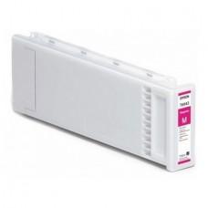 Картридж аналог C13T694300 (Совместимый) для Epson SC-T3000/ T5000/ T7000, пурпурный (700 мл.)