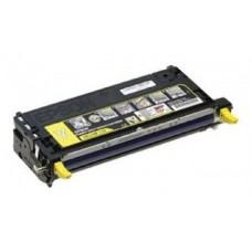 Картридж аналог C13S051158 (Совместимый) для Epson AcuLaser C2800N, желтый (6000 стр.)