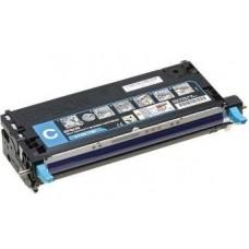 Картридж аналог C13S051160 (Совместимый) для Epson AcuLaser C2800N, голубой (6000 стр.)