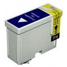 Картридж аналог C13T03814A (Совместимый) для Epson Stylus C41/ C43/ C45, черный (220 стр.)