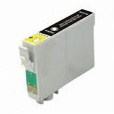 Картридж аналог C13T048140 (Совместимый) для Epson Stylus Photo R200/ R220/ R300/ R320/ R340/ RX500/ RX600/ RX620, черный (450 стр.)
