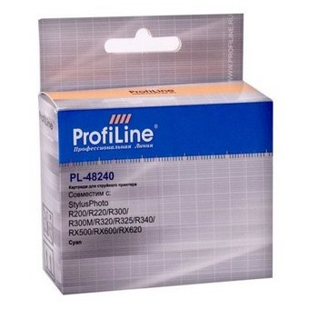 Картридж C13T048240 (ProfiLine)
