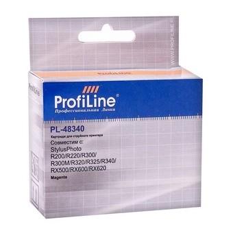 Картридж C13T048340 (ProfiLine)