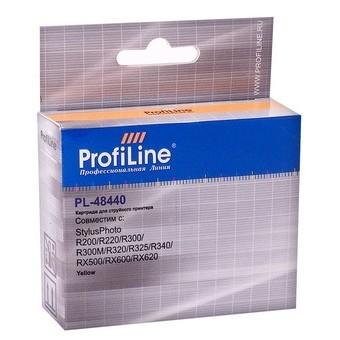 Картридж C13T048440 (ProfiLine)