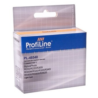 Картридж C13T048540 (ProfiLine)