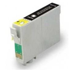 Картридж аналог C13T059140 (Совместимый) для Epson Stylus Photo R2400, черный (440 стр.)