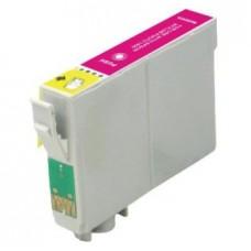 Картридж аналог C13T059340 (Совместимый) для Epson Stylus Photo R2400, пурпурный (440 стр.)