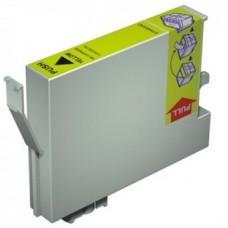 Картридж аналог C13T059440 (Совместимый) для Epson Stylus Photo R2400, желтый (440 стр.)