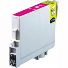 Картридж аналог C13T059640 (Совместимый) для Epson Stylus Photo R2400, светло-пурпурный (440 стр.)