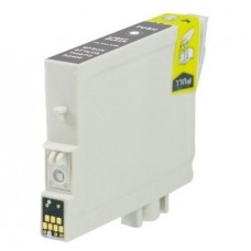 Картридж аналог C13T059740 (Совместимый) для Epson Stylus Photo R2400, серый (440 стр.)