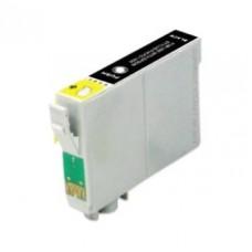 Картридж аналог C13T059840 (Совместимый) для Epson Stylus Photo R2400, матовый черный (440 стр.)