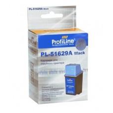 Картридж аналог 51629A (ProfiLine PL-51629A) для HP Deskjet 600/ 600C/ 670C/ 690C/ 692C/ 694C/ 695C/ 695CCI/ DW600/ 600C/ 680C/ 694C/ OJ 500/ 520/ 570/ 580/ 590/ 600/ 700/ 710/ 720/ 725/ Fax 910/ 920/ PSC 370/ 380 Series, цветной (650 стр.)