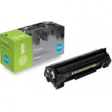 Картридж аналог CB435AD (CACTUS CS-CB435AD) для HP LaserJet P1005/ P1006, черный (1500х2 стр.)