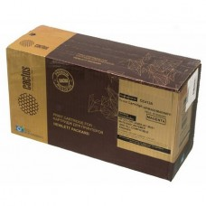Картридж аналог CE413A (CACTUS PREMIUM CSP-CE413A) для HP LaserJet m351/ m451/ m375/ m475, пурпурный (2600 стр.)