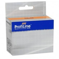 Картридж аналог C6614A (ProfiLine PL-C6614A) для HP Deskjet 610C, черный (455 стр.)
