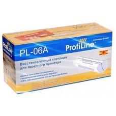 Картридж аналог C3906A (ProfiLine PL-C3906A) для HP LaserJet 5L/ 5L FS/ 5ML/ 6L/ 6L GOLD/ 6L PRO/ 6LSE/ 6LXI/ 3100, черный (2500 стр.)