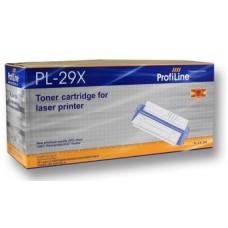 Картридж аналог C4129X (ProfiLine PL-C4129X) для HP LaserJet 5000/ 5000N/ 5000GN/ 5100/ 5100SE/ 5100LE, черный (10000 стр.)