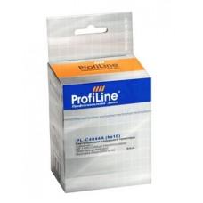 Картридж аналог C4844A (ProfiLine PL-C4844A) для HP DesingJet 100/ 500/ 70/ 800/ 815/ 820/ Business Inkjet1000/ 1100/ 1200/ 1700/ 2000/ 2200/ 2230/ 2250/ 2280/ 2300/ 2500/ 2600/ 2800/ 3000/ Officejet9100/ 9110/ K850, черный (1750 стр.)