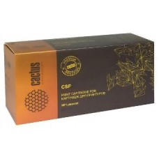 Картридж аналог CC532A (CACTUS PREMIUM CSP-CC532A) для HP Color LaserJet  CP2025/ CM2320, желтый (3500 стр.)