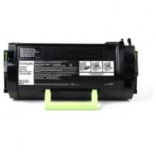 Картридж аналог 52D5H00 (Совместимый) для Lexmark MS810/ MS811/ MS812, черный (25000 стр.)