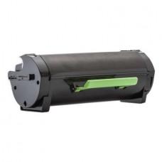 Картридж аналог 60F5H00 (Совместимый) для Lexmark MX310/ MX410/ MX510/ MX511/ MX611, черный (10000 стр.)