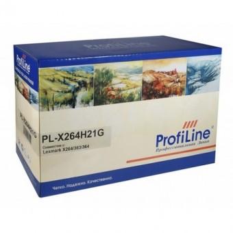 Картридж X264H21G (ProfiLine)