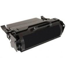 Картридж аналог T654X21E (Совместимый) для Lexmark T654n/ T654dn/ T654dtn, черный (36000 стр.)