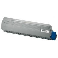 Картридж аналог 44059106 (Совместимый) для OKI C810/ C830, пурпурный (8000 стр.)